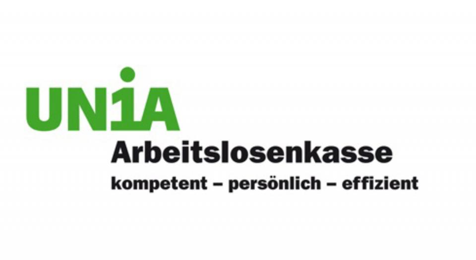 Logo UNIA